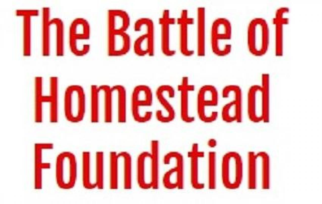 The Battle of Homestead Foundation