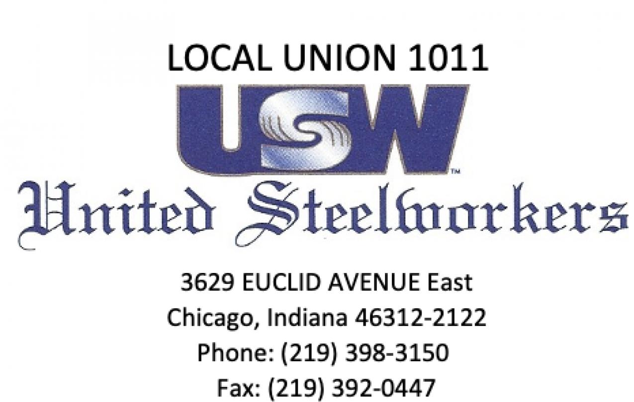 Local 1011 Logo