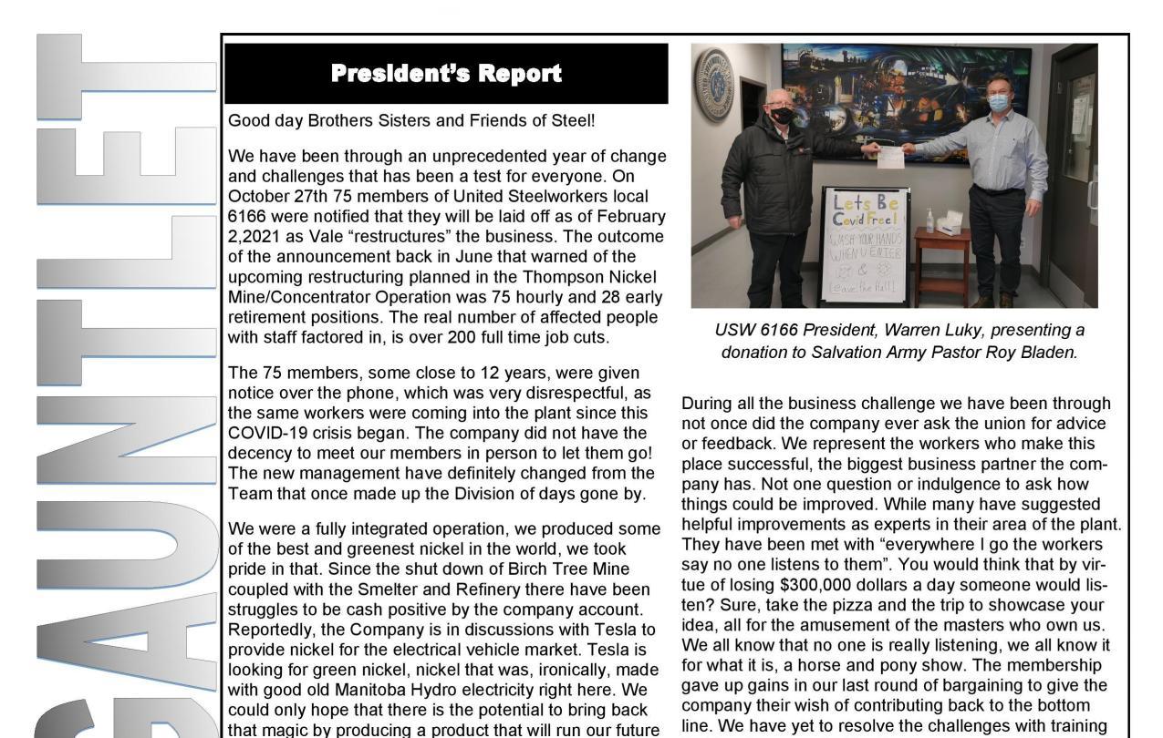 Dec 2020 Main Page