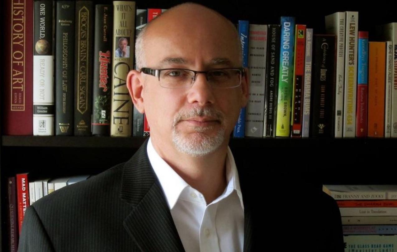 Terry Mitchell