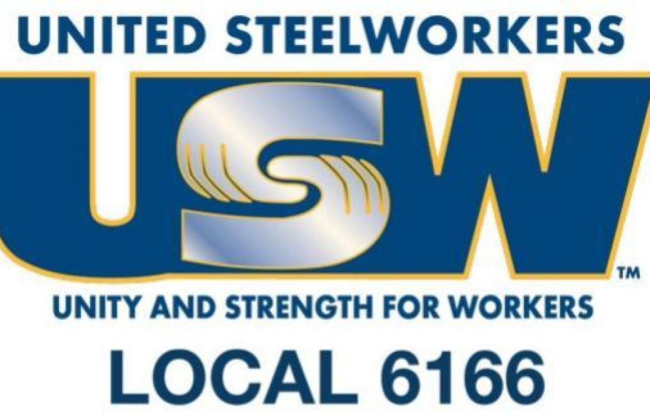 USW 6166
