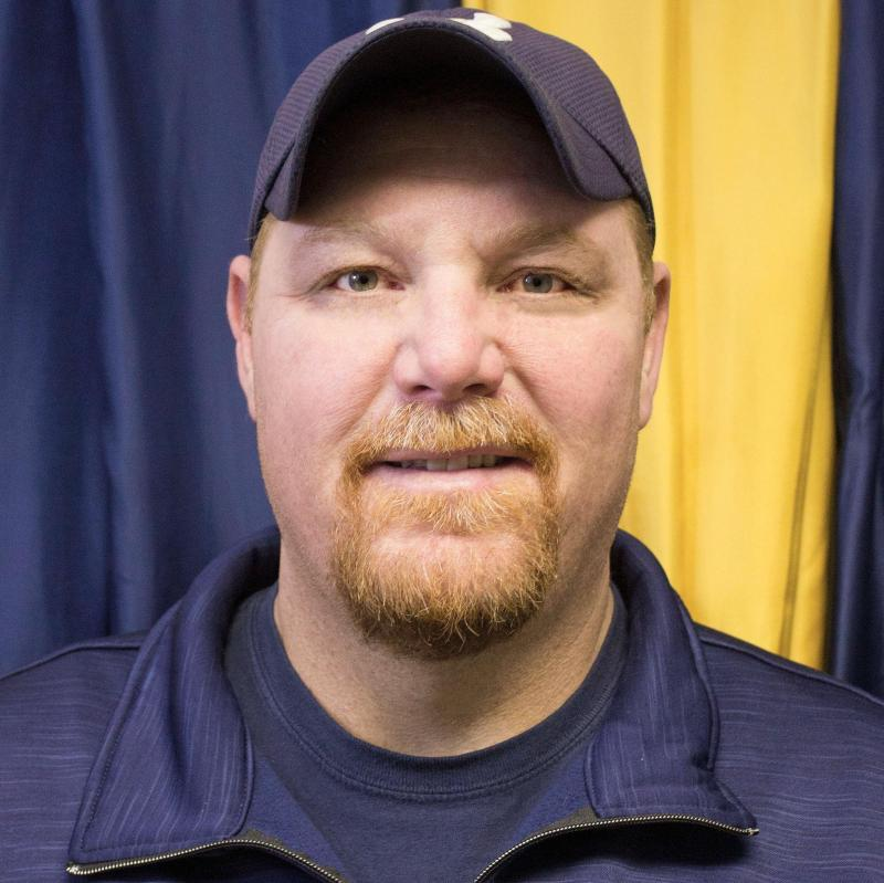 Bill Richardson, 6787 Treasurer