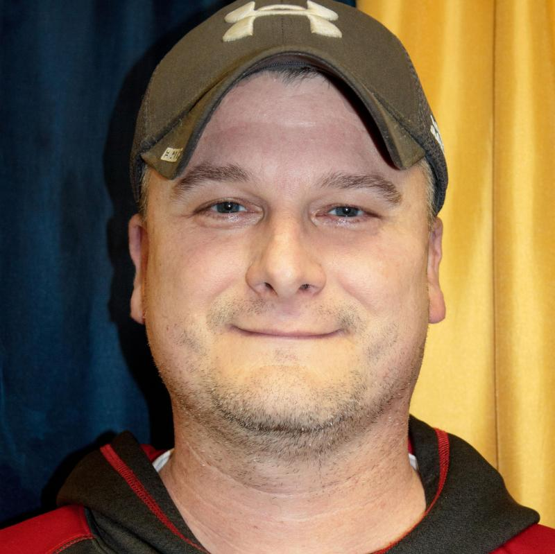 Bryan Scott, 6787 Outer Guard
