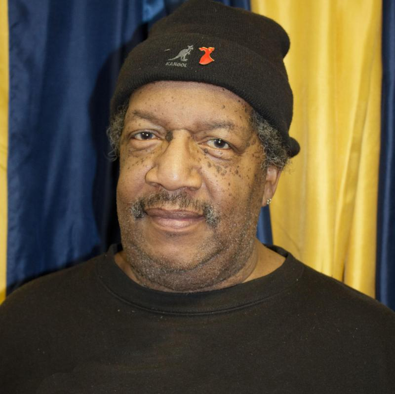 Ray Jackson, 6787 Inner Guard