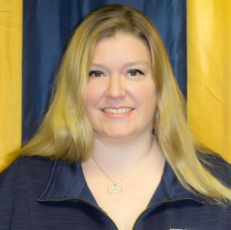Sarah Dolph-Smith, 6787 Trustee, Webmaster