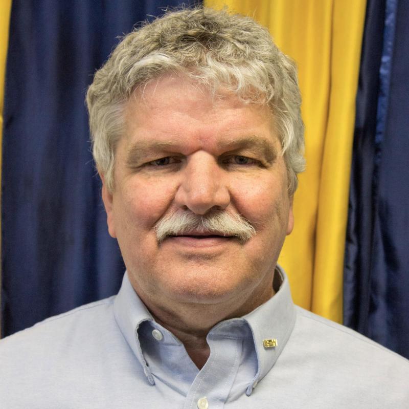 Tim Dobkins, 6787 Vice President