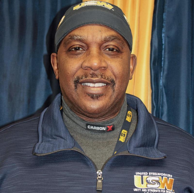 Tony Lewis, 6787 Trustee