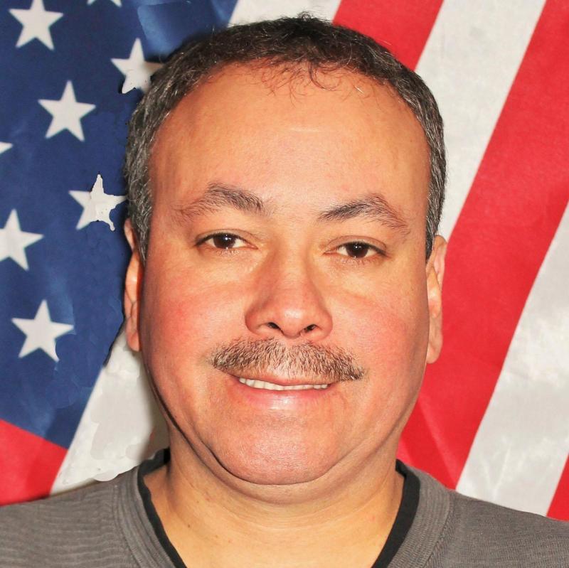 Pete Trinidad Sr.