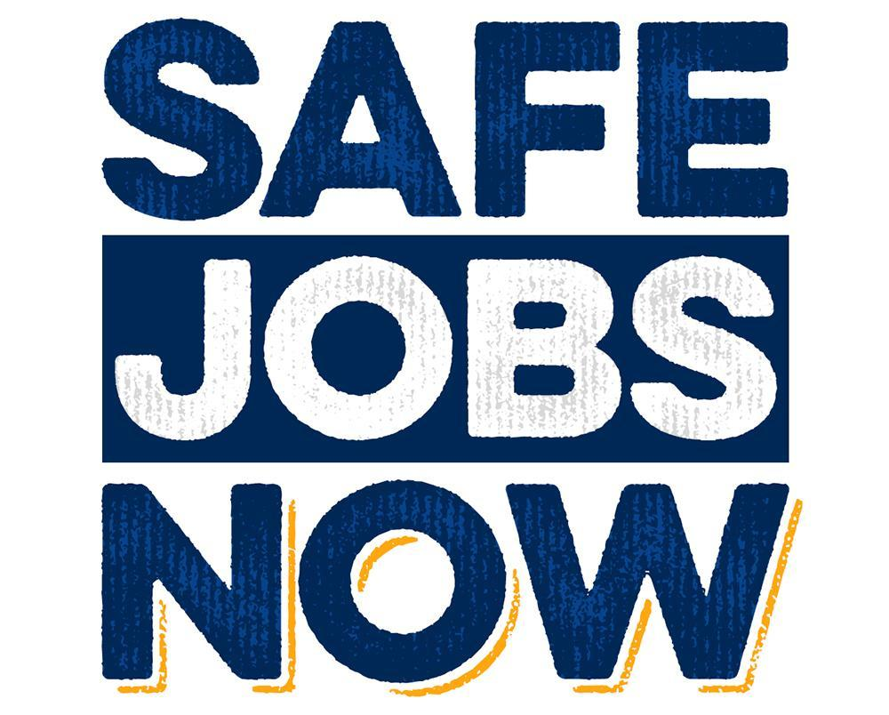 Safe Jobs Now