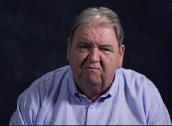 TOM CONWAY - USW PRESIDENT