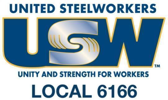 USW 6166
